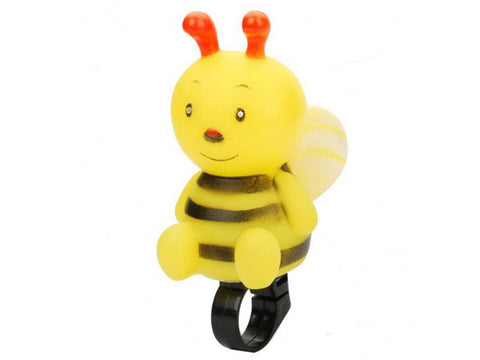 Cute Cartoon Bee Style Bicycle Bike Horn (Free Shipping)