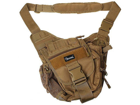 High-Quality Military Nylon Shoulder Bag
