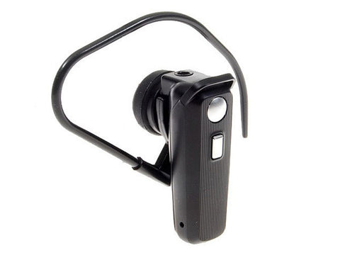 Bluetooth Handsfree Headset 300-Hour Stand By (Free Shipping)