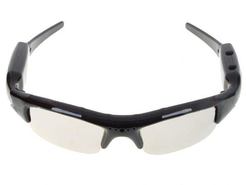 USB HD 720P Pin-hole AV Camera Sunglasses (Free Shipping)