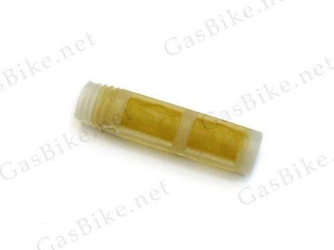 Fuel Filter 80CC Gas Motorized Bicycle