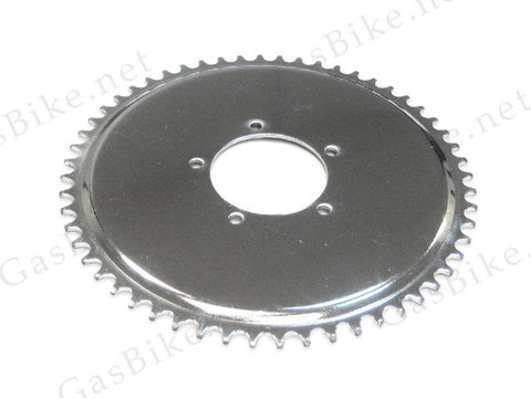 50 Tooth Sprocket for Free Wheel Heavy Duty Axle Kit