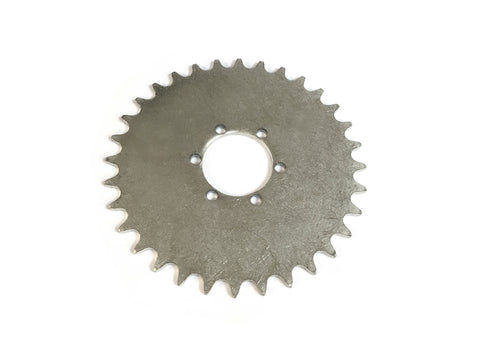 32 Tooth Chain Sprocket (6 Holes)