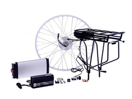 Currie Electro-Drive® Conversion Kit 2