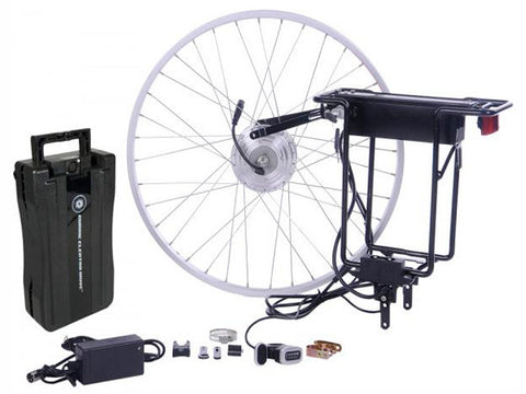 Currie Electro-Drive® Conversion Kit 4