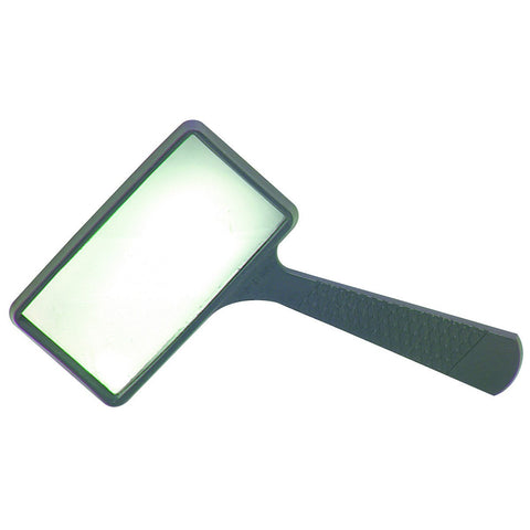 Rectangle Magnifying Glass