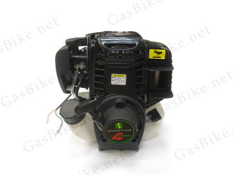 HuaSheng 38cc with Centrifugal Clutch Engine Only (4-stroke) Gas Motorized