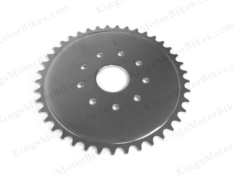 41 Tooth Chain Sprocket 80CC Gas Motorized Bicycle