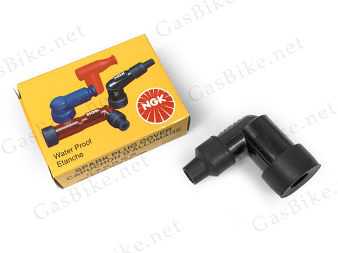 NGK Spark Plug Cap 80CC Gas Motorized Bicycle
