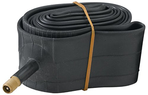 Diamondback 26x1.9/2.125 Schrader Valve Bicycle Tube, Black