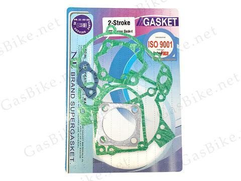 Super Gasket Kit - 66cc, 80cc Gas Motorized Bicycle