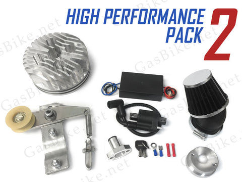 Performance Pack 2