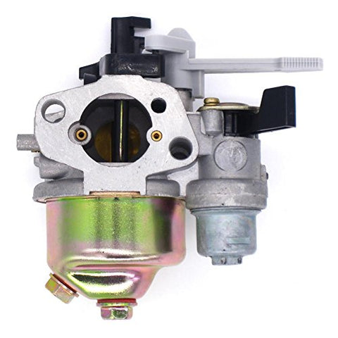 FitBest New Carburetor w/Gaskets for Harbor Freight Predator 6 5 HP 212cc  Go Kart OHV Engine