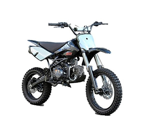 Coleman Powersports 125DX Dirt Bike (125cc)