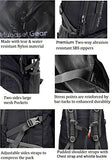 Backpack - Durable Packable Lightweight Backpacks for Travel Hiking - Daypack for Women Men