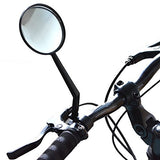 COSMOS 1 Pair 360° Rotation Mountain Road Bike Bicycle Cycling Rear View Mirror
