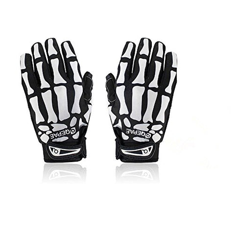Lerway Bike Bicycle Motobike Motorcycle Monster Outdoor Sports Cycling Long Fingure Gloves