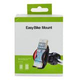 Nuckily Cycling Bike Phone Holder w/ Fixing Accessory - Blue (FSLV)