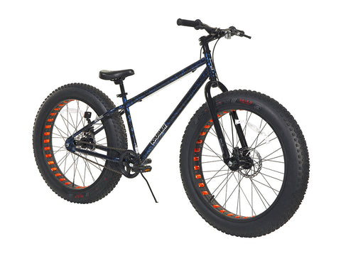 "Dynacraft 26"" Mens' Krusher Fat Tire Bike"