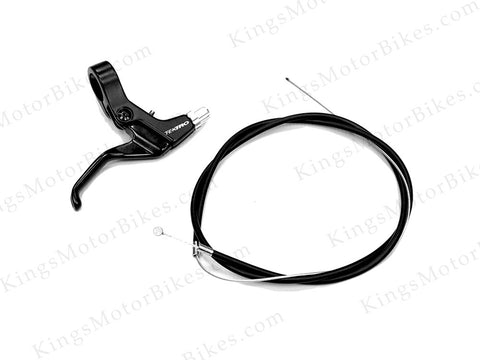 KMB Lever and Brake Cable