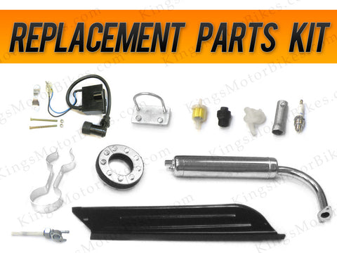 Replacement Parts Kit