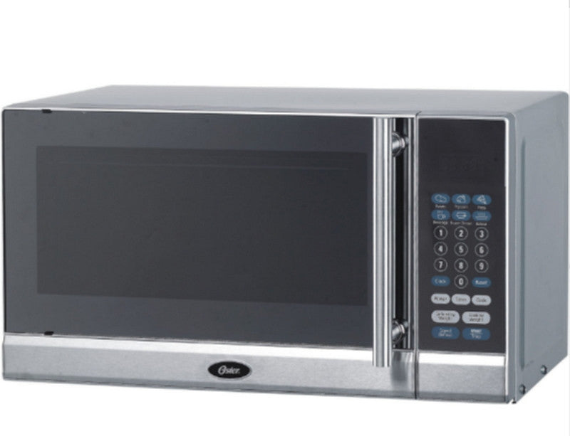 0.7 Cu. Ft. 700W Countertop Microwave Digital Timer Kitchen Appliance