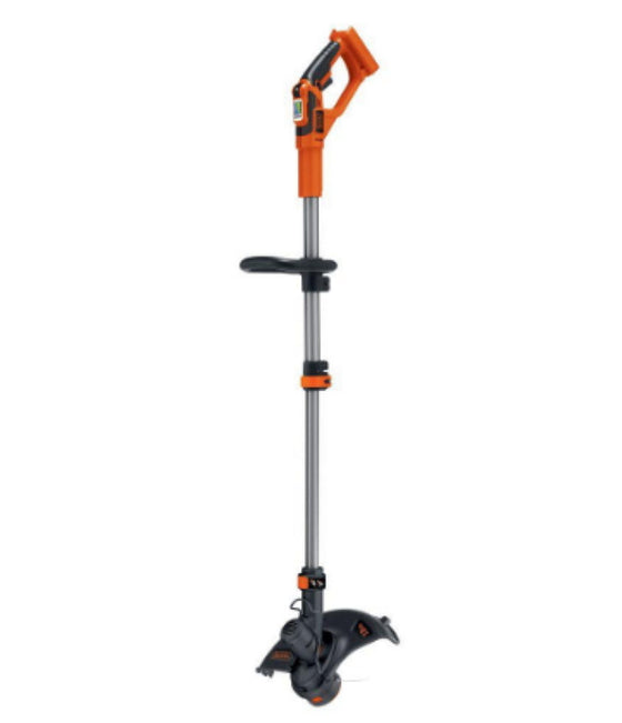 13 Inch 40-Volt Max Lithium-Ion Cordless String Trimmer Lightweight (Tool Only)