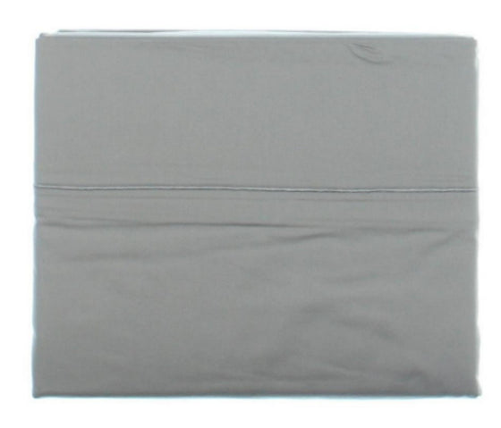 Hotel Collection 400 Thread Count MicroCotton Queen Sheet Set of 4 Platinum Gray