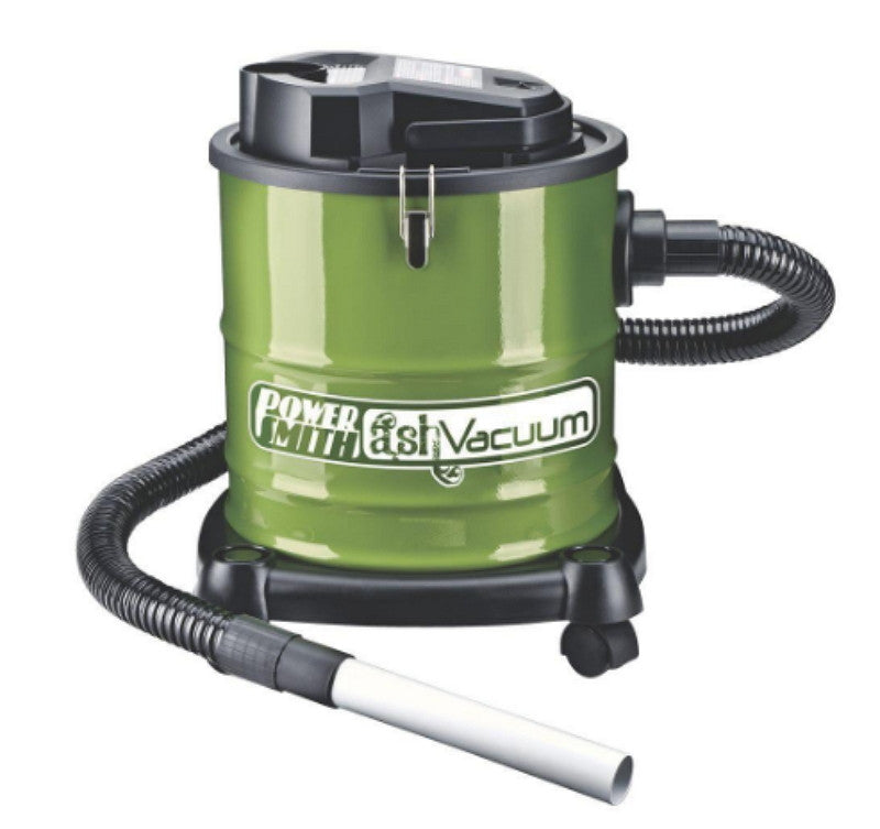 Powersmith 10 Amp Ash Vacuum 3 Gallon Blower with 16 Ft. Extension Utility Vac