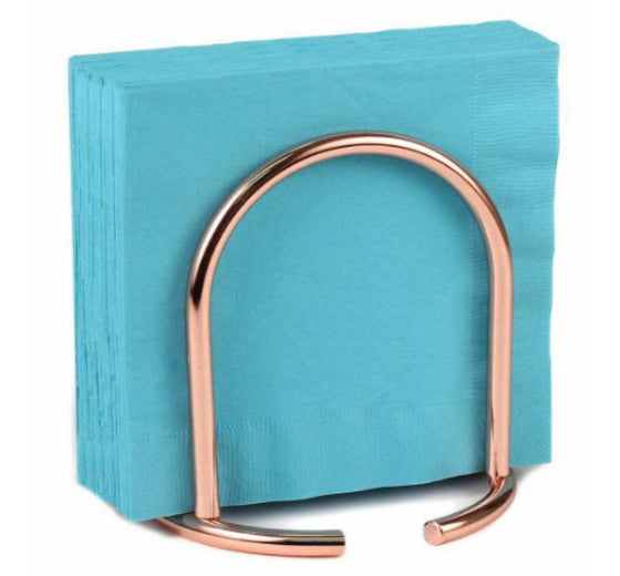 Spectrum Diversified Designs Copper Euro Napkin Holder