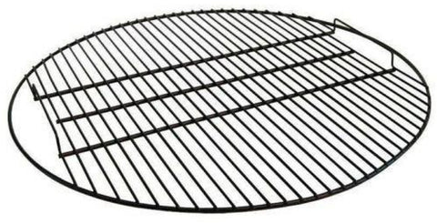 "19"" Round Outdoor Fire Pit Cooking Grate"