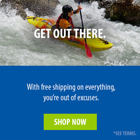 5 Free Shipping