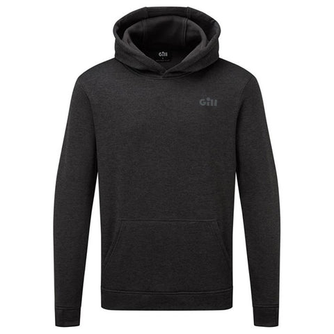 Gill Men's Langland Technical Hoodie XXX-Large Steel Sweater