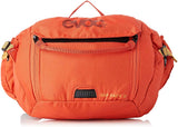 Evoc Hip Pack Race Hydration Bag 3L Orange 1.5L Reservoir Included