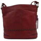 Osgoode Marley Henna Keira Small Hobo with RFID Pocket Protection