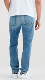 7 For All Mankind Size 31/34 Adrien Slim Tapered Bignell Jeans