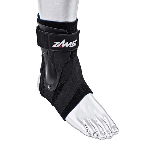 Zamst A2-DX Ankle Injury/Prevention Brace with Strong Support