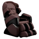 Osaki OS 3D Pro Cyber Brown Zero Gravity Recliner Massage Chair OS-3D