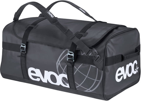 Evoc 7301-533 Travel Duffle Bag Large With External Pocket