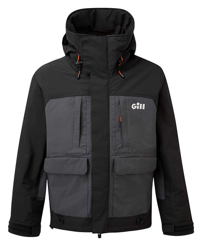 Gill Pro Tournament 2 Layer Size Large Graphite Jacket