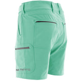 "Huk Men's Next Level Performance 7"" Fishing Shorts"