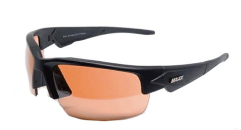 2018 Maxx Sunglasses Dynasty 2.0 LT With Shatterproof HD Lens