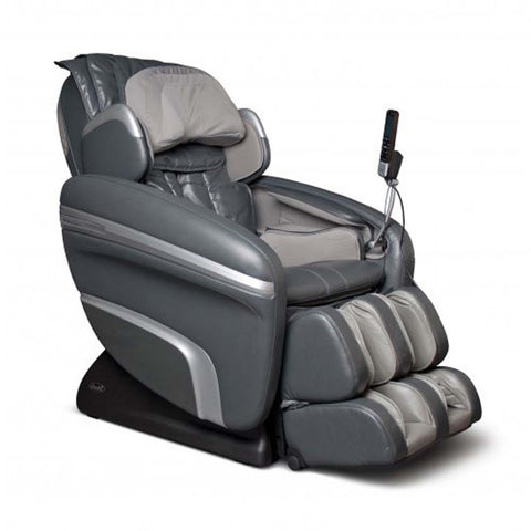 Osaki OS-7200H Massage Recliner Chair Heater Zero Gravity S-track OS7200H