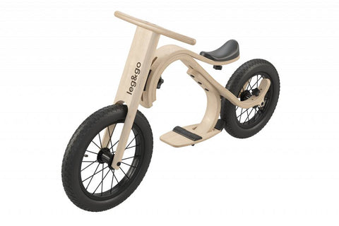 Leg&Go Downhill Bike (Add-On Item)