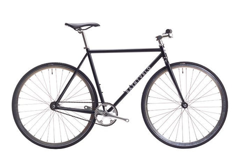 Saintvelo Cycles Beretta Mens - Black