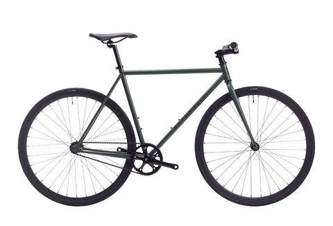 Saintvelo Cycles Beretta Mens - Camo Green