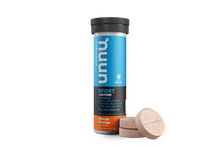 Load image into Gallery viewer, Nuun Sport: Mango Orange with Caffeine