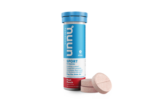Nuun Sport: Fruit Punch
