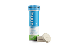 Load image into Gallery viewer, Nuun Sport: Lemon & Lime