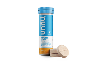 Nuun Sport: Orange [OUT OF STOCK]